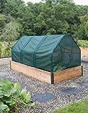 Gardener's Supply Company 3-Season Plant Protection Tent, 48217; x 88217;