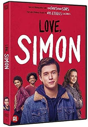 Love Simon [DVD]: Amazon.es: Nick Robinson, Jennifer Garner ...