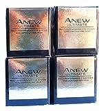 4 x AVON Anew Ultimate Multi-Performance Eye System 15ml – 0.5oz SET ! For Sale