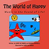 The World of Happy, Ruben Campbell, 1492338672
