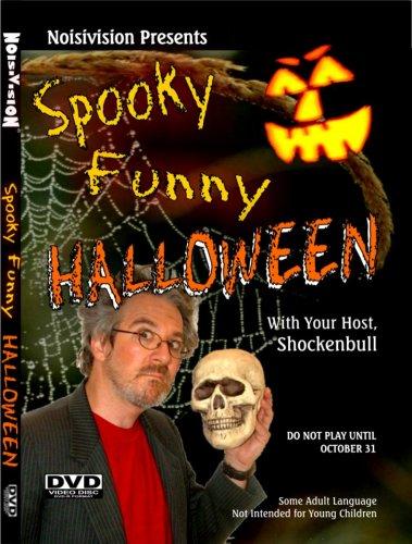 Spooky Funny Halloween -