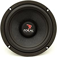 21A1 - Focal 8 400W Access Series Carbon Fiber Car or Home Audio Subwoofer