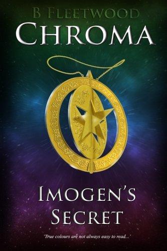 Chroma: Imogen's Secret (Volume 1)