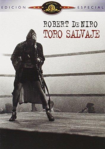 Toro Salvaje (Edición Especial) [DVD]