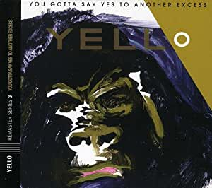 You Gotta Say Yes To Anoth