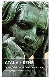 """""""Atala and Rene (Oneworld Classics)"""" av Francois-Rene de Chateaubriand"""