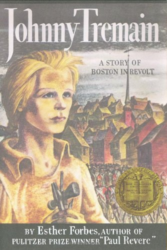 Johnny tremain book review and ratings by kids esther hoskins forbes fandeluxe