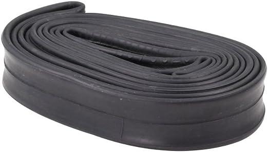 """40mm LONG SHRADER VALVE MTB BUTYL INNER TUBES 1.95-2.125/"""" SIZE  26/"""" x 1.75/"""""""