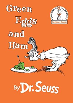 Green Eggs and Ham (Beginner Books(R)) by [Seuss]