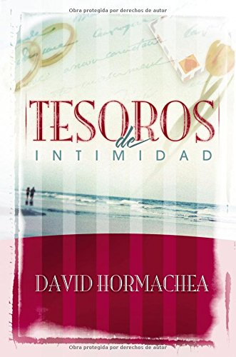 Tesoros de intimidad (Spanish Edition) pdf