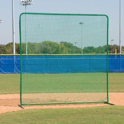 10'H x 10'W Varsity First Base / Fungo Protective Screen by SSG