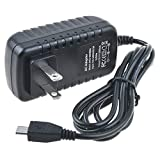 WeGuard AC Adapter DC Power Charger for Babies R Us # 5F62146 Baby Monitor Video Camera Parent Unit (NOT fit Baby Unit)