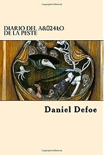 Diario del año de la peste (Spanish Edition)
