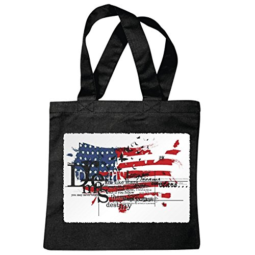 "sac à bandoulière ""Sont comme des étoiles USA AMÉRIQUE NEW YORK FASHION BEAUTÉ AMOUR PEOPLE NYC VÊTEMENTS FILLE NEW YORK MARIAGE ÉVÉNEMENT USA PARIS NAIL LUXE LIFESTYLE STREET CASUAL FASHION"" Sac écol"