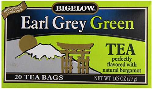 Earl Grey Tea, 20 Ct
