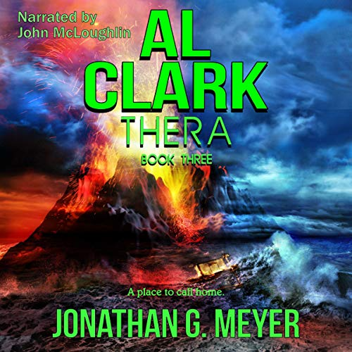 Pdf Science Fiction Al Clark: Thera: Al Clark Series, Book 3