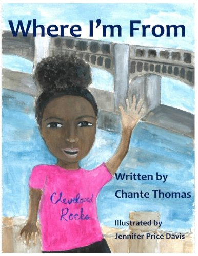 Where I'm From ebook