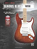 Scott A. Smith's Serious Blues -- Essential Phrasing: Get Your Fingers to Play What's in Your Head, Book & DVD