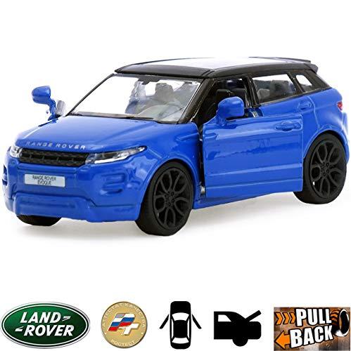 Diecast Metal Model Car Land Rover Range Rover Evoque Toy Die-cast Cars (Range Rover Evoque Toy)
