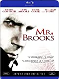 Mr. Brooks poster thumbnail