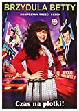 Ugly Betty Season 3 (BOX) [6DVD] (English audio. English subtitles)