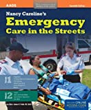 img - for Nancy Caroline's Emergency Care In The Streets (2 Volume set) (Orange Book, 40th Anniversary) book / textbook / text book