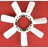 fan blade toyota - Evan-Fischer EVA30972051330 Radiator Fan Blade for Toyota Pickup 79-95