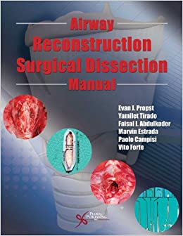 """""READ"""" Airway Reconstruction Surgical Dissection Manual. North makes vuelos Wings hotel designed allows"