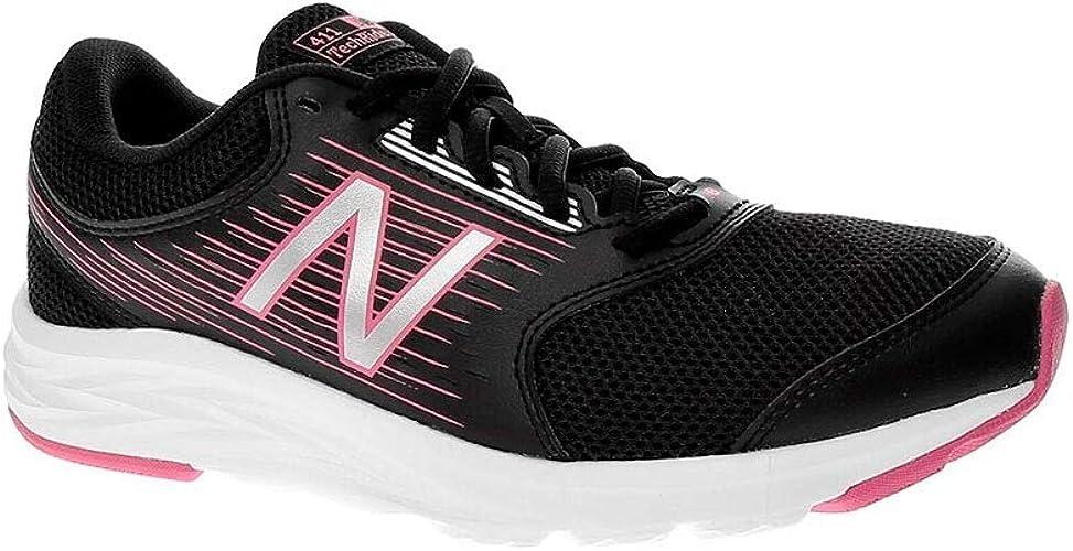 New Balance 411, Zapatillas de Running para Mujer: Amazon.es ...