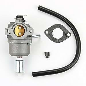 butom carburador para Briggs & Stratton 59173179610959459331h777Carb
