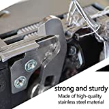 Brother Serger Blade for Brother 1034D Upper and
