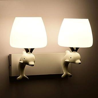 HAIZHEN Wandleuchte Wandleuchte hängend Light Einfache Moderne ...