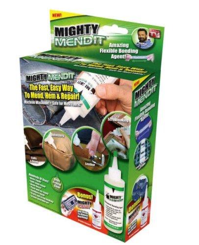Mighty Putty - 5