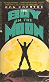 The Boy in the Moon (An Avon Flare Book) 0380714744 Book Cover