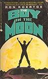 The Boy in the Moon, Ronald Koertge, 0380714744