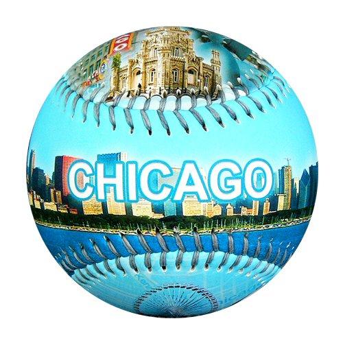 Windy City Baseball (EnjoyLife Inc Chicago Souvenir)