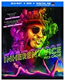 Inherent Vice [Blu-ray + Digital Copy] (Bilingual)