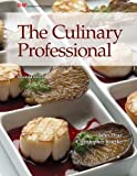 The Culinary Professional, John Draz, Christopher Koetke, 1619602555