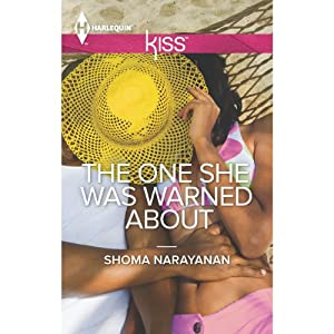 The One She Was Warned About Audiobook