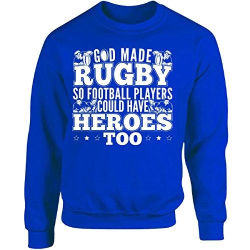 Too Adult Sweatshirt - 8