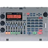 BOSS BR-600 8-track portable digital recorder