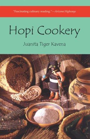 Hopi Cookery