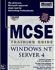 McSe Training Guide: Windows Nt Server 4