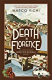 Death in Florence: Book Four (Inspector Bordelli)