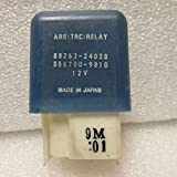 ABS (TRC) Relay 88263-24020 056700-9810 for