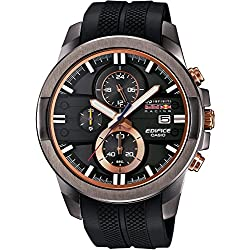 Casio Men's Edifice Infiniti Red Bull Racing Edition Chronograph Watch EFR-543RBP-1A