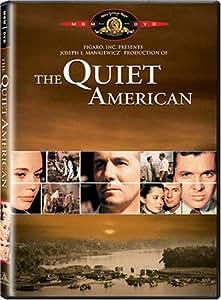The Quiet American (Sous-titres français) [Import]
