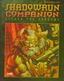 img - for Shadowrun Companion: Beyond the Shadows book / textbook / text book