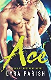 ACE: a Band of Brothers Novel