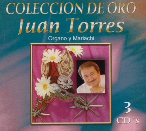 Coleccion de Oro, Organo y Mariachi (Boxed Set) by Balboa